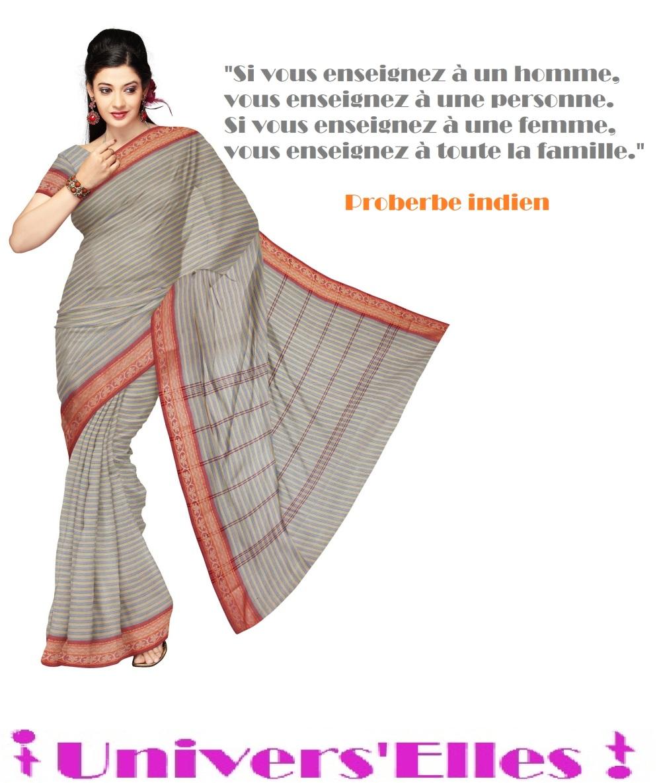 Citation indienne