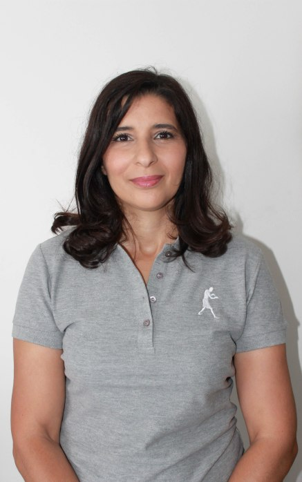Portrait Ouassila